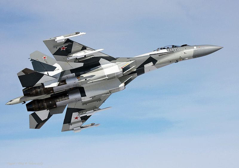 MiG 35 (航空機)の画像 p1_9